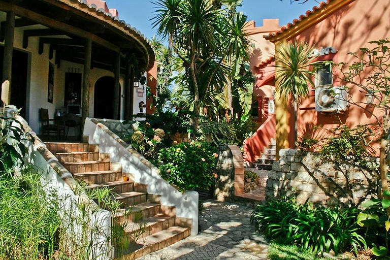vakantie Villas D Dinis_4