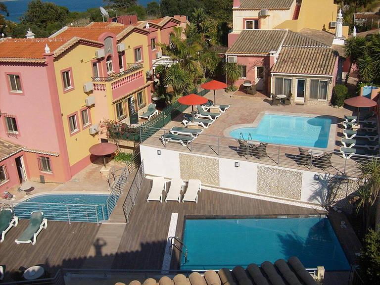 vakantie Villas D Dinis_6