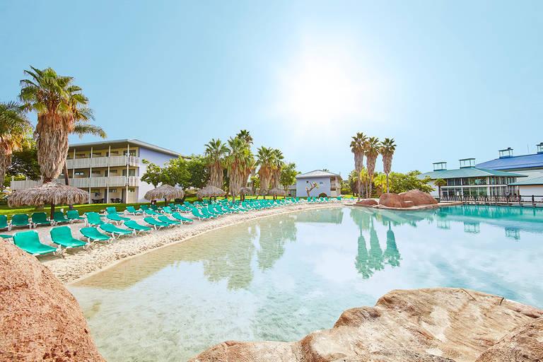 vakantie Caribe Resort_1