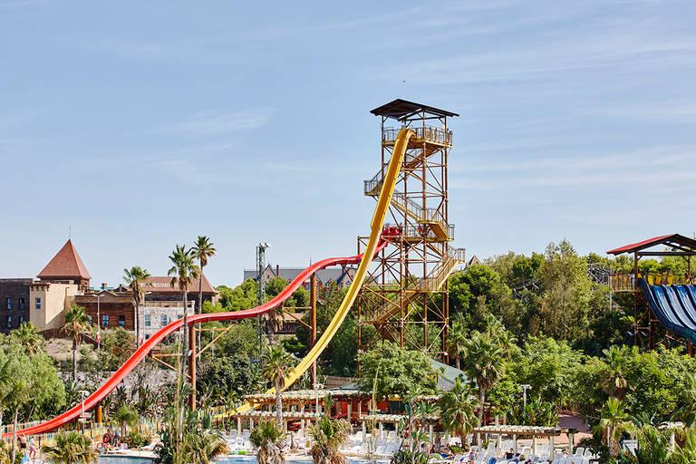 vakantie Caribe Resort_4