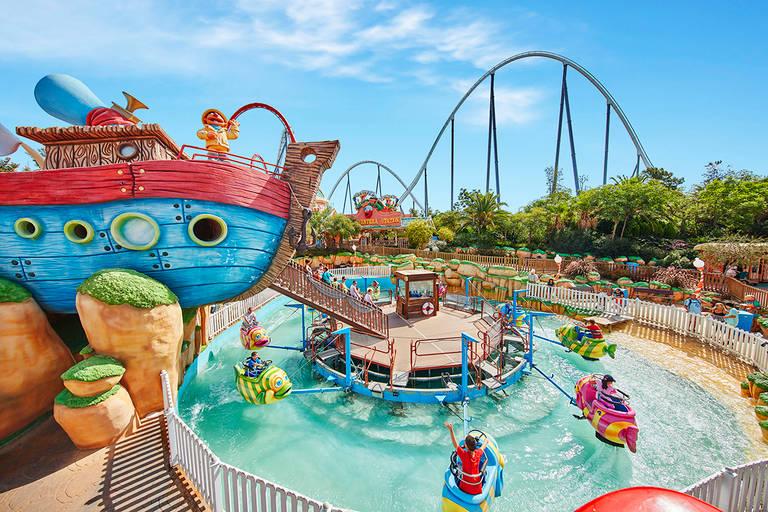 vakantie Caribe Resort_5