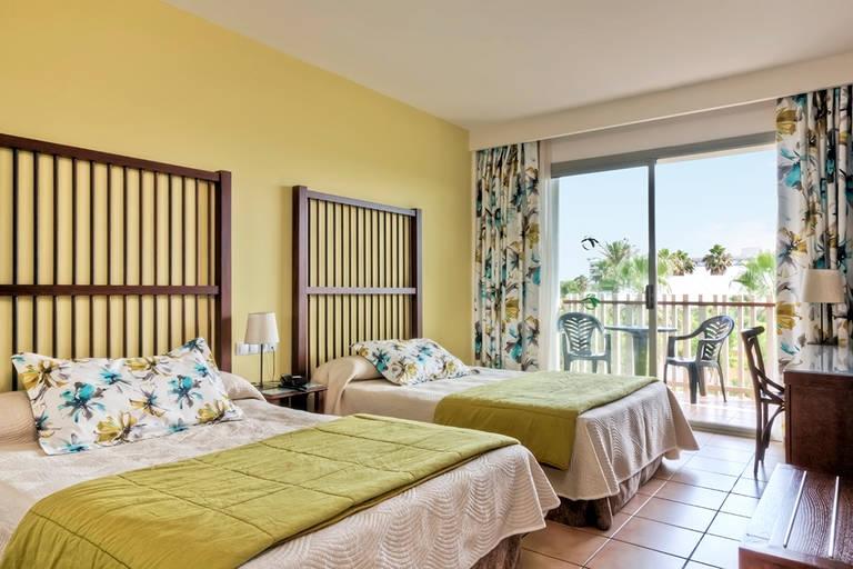 vakantie Caribe Resort_2