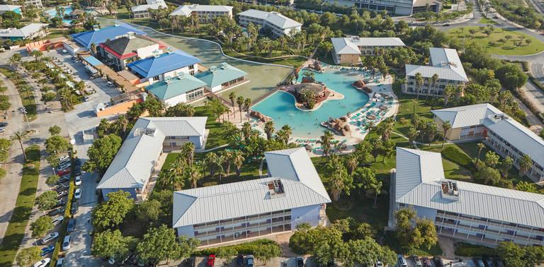 vakantie Caribe Resort_16
