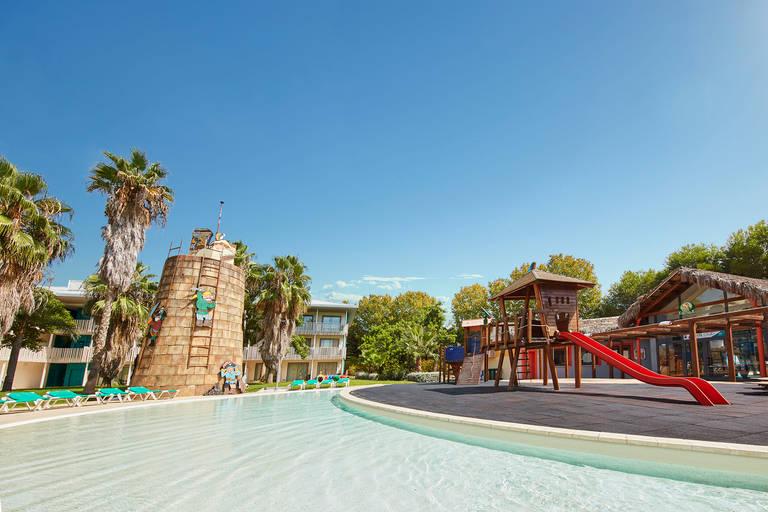 vakantie Caribe Resort_19