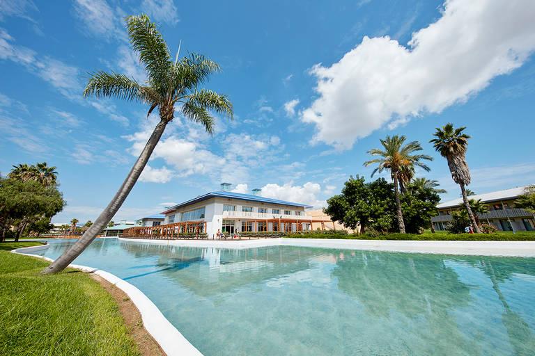 vakantie Caribe Resort_24