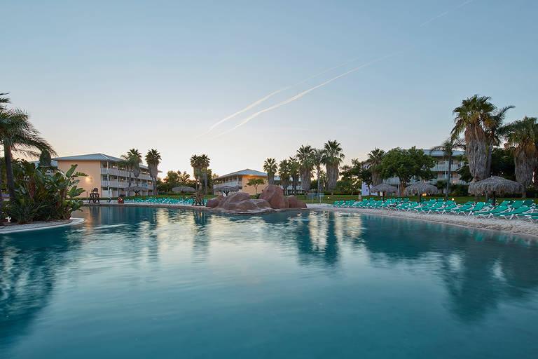 vakantie Caribe Resort_8