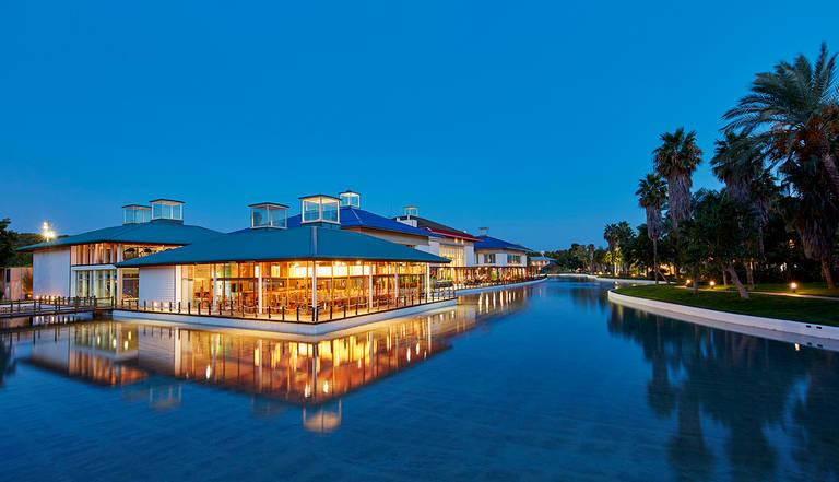vakantie Caribe Resort_9