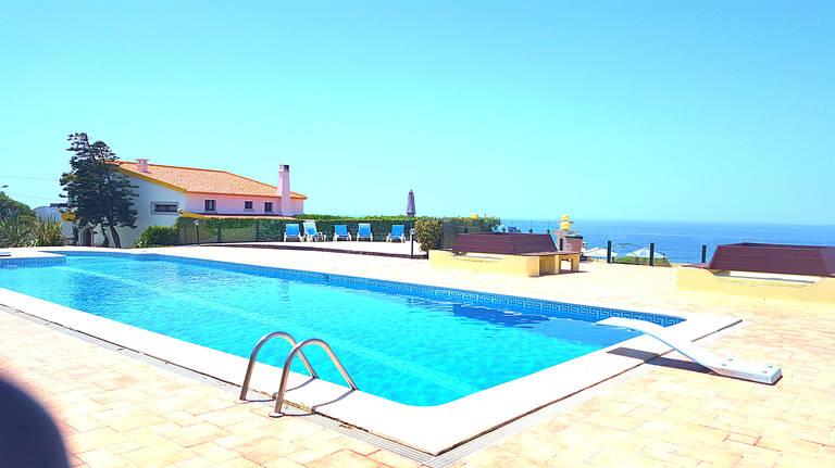 vakantie Quinta Da Vigia_1