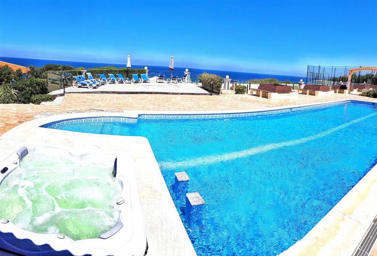 vakantie Quinta Da Vigia_5