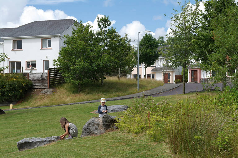 Foto Sunnyhill Holiday Homes **** Kenmare