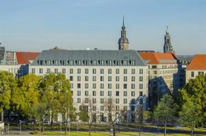 Dresden City Centre
