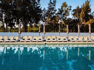 Urban Valley Resort en Spa