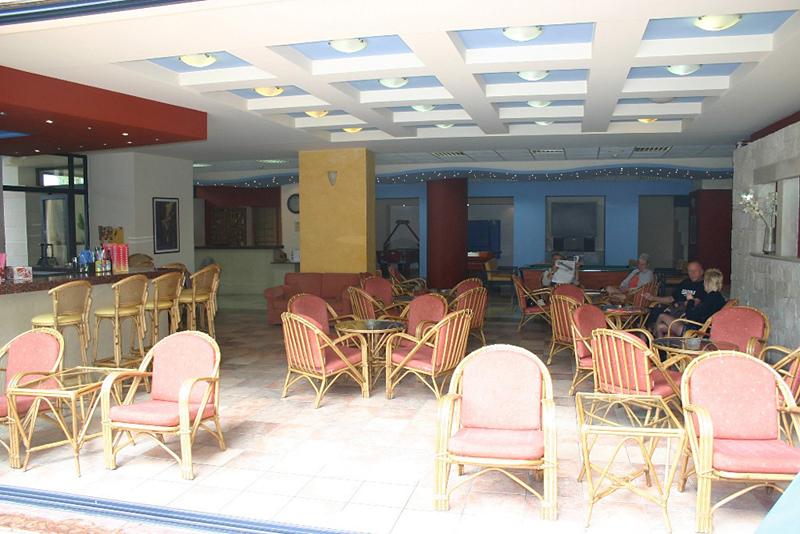 Hotel Agrabella 1