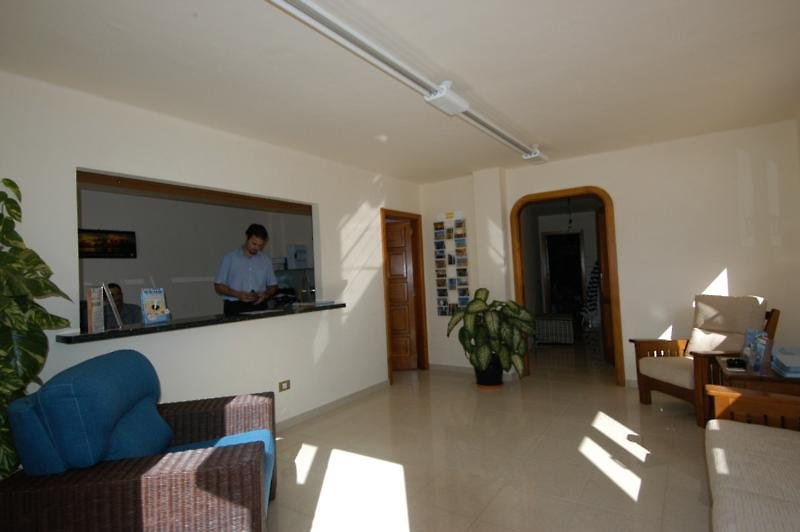 Appartement Isla de Lobos 3