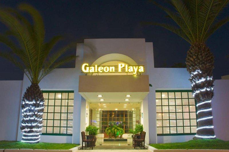 Appartement Galeon Playa 2