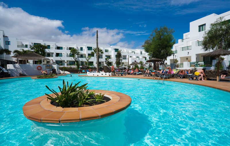Appartement Galeon Playa 3