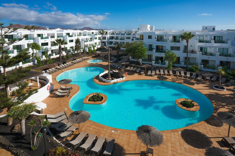 Appartement Galeon Playa 4