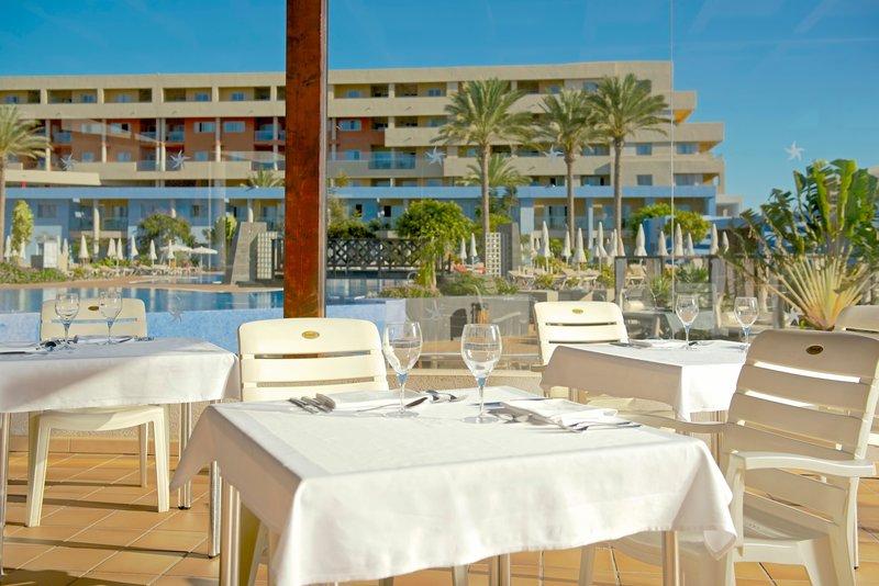 Hotel IBEROSTAR Playa Gaviotas Park 1