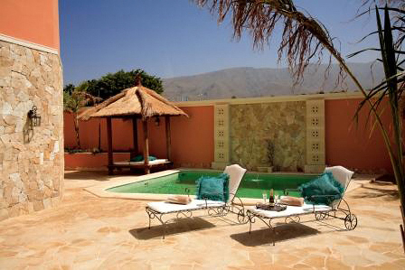 Royal Garden Villas en Spa_1