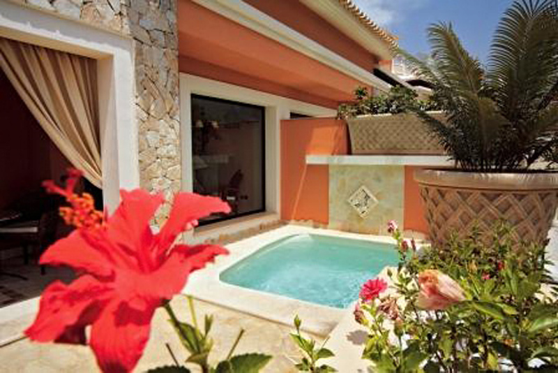 Royal Garden Villas en Spa_6