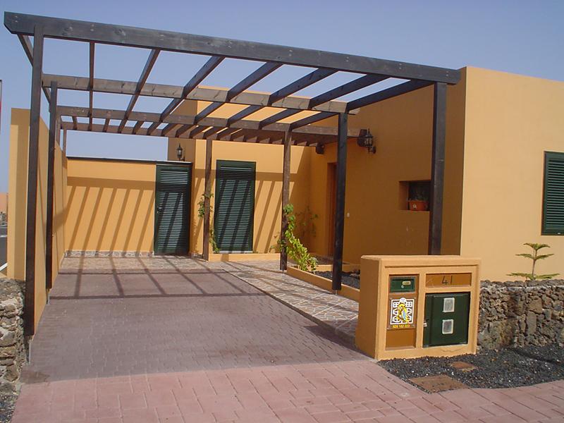 Villa Villas Del Sol 1