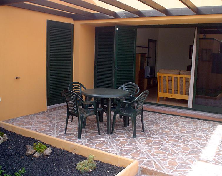 Villa Villas Del Sol 4