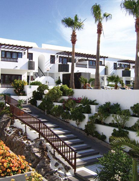 Appartement Plaza Azul 2