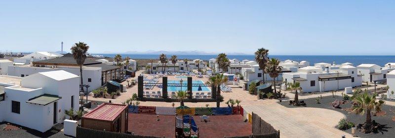 Apartotel VIK Villas Coral Beach 3
