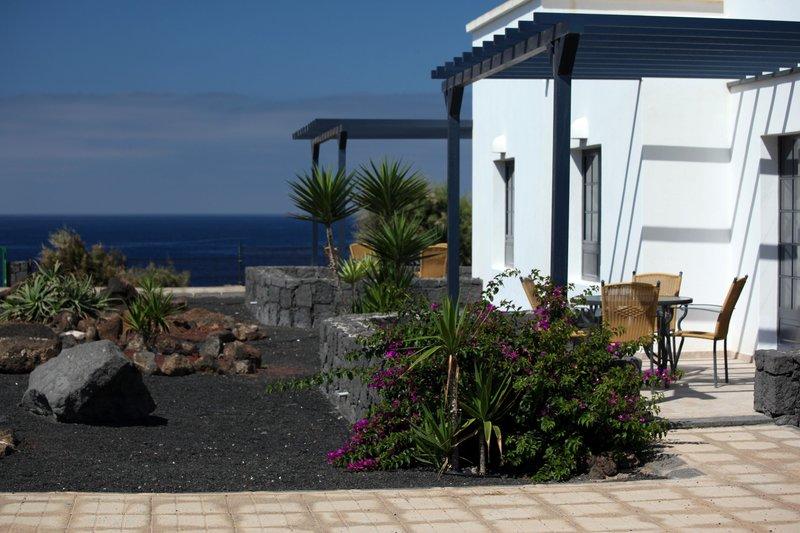 Apartotel VIK Villas Coral Beach 4