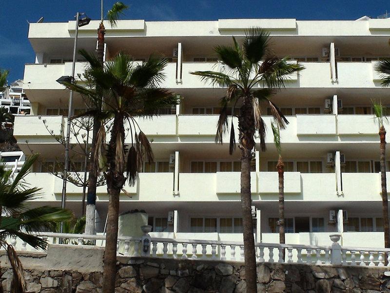 Apartotel Maracaibo 3