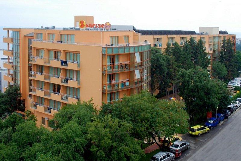 Hotel Primasol Sunlight Sunrise 1