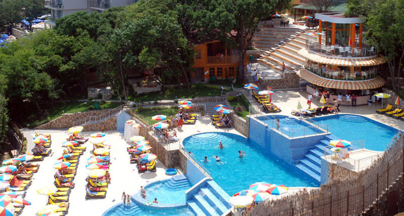 Hotel Primasol Sunlight Sunrise 2