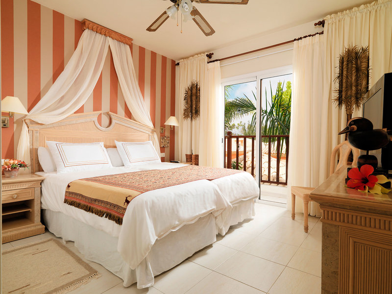 Green Garden Resort en Suites_11