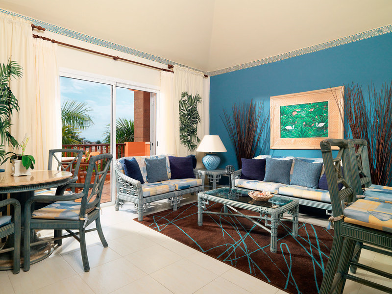 Green Garden Resort en Suites_12