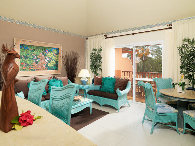 Green Garden Resort en Suites_16