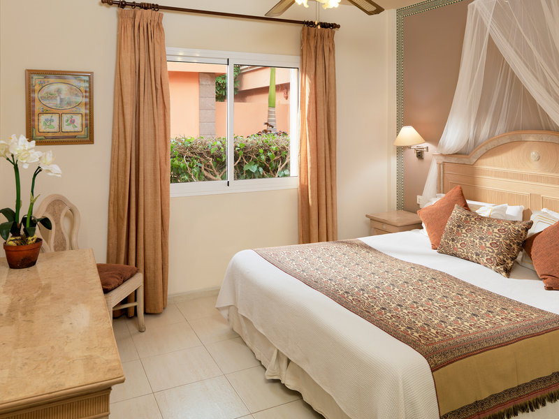 Green Garden Resort en Suites_9