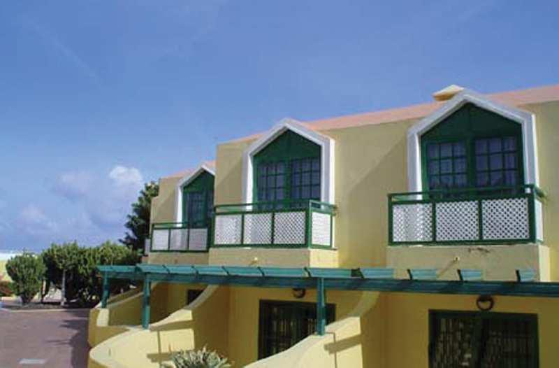 Appartement Caleta Playa 1