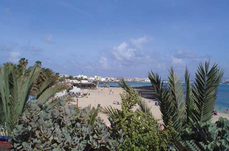 Appartement Caleta Playa 4