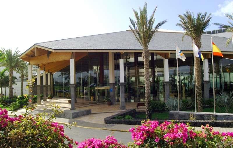 Apartotel Sensimar Hipotels Natura Palace En Spa 1