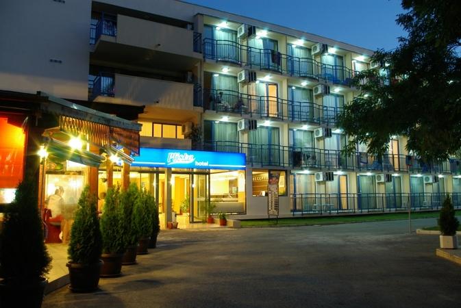 Hotel Pliska 1