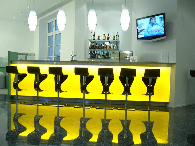 Hotel Novum Select Berlin Checkpoint Charlie 1
