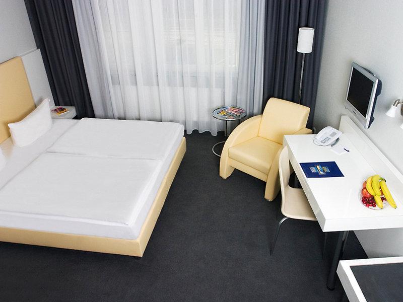 Hotel Novum Select Berlin Checkpoint Charlie 3