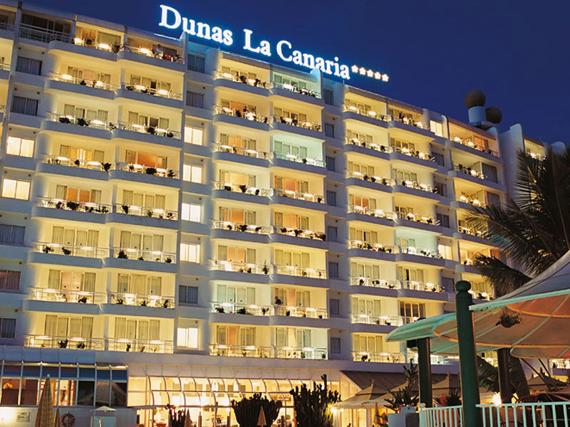 Hotel Radisson Blu Resort 2
