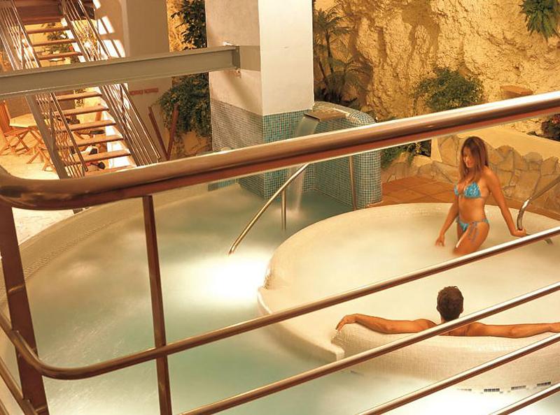 Hotel Radisson Blu Resort 4