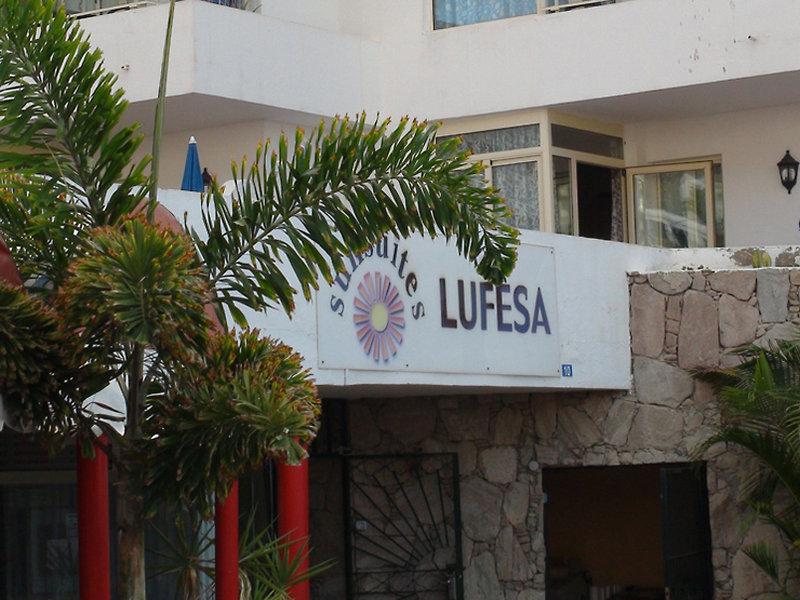 Hotel Sunsuites Lufesa 4