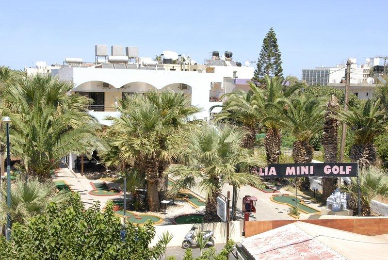 Hotel Minoa Sun 4