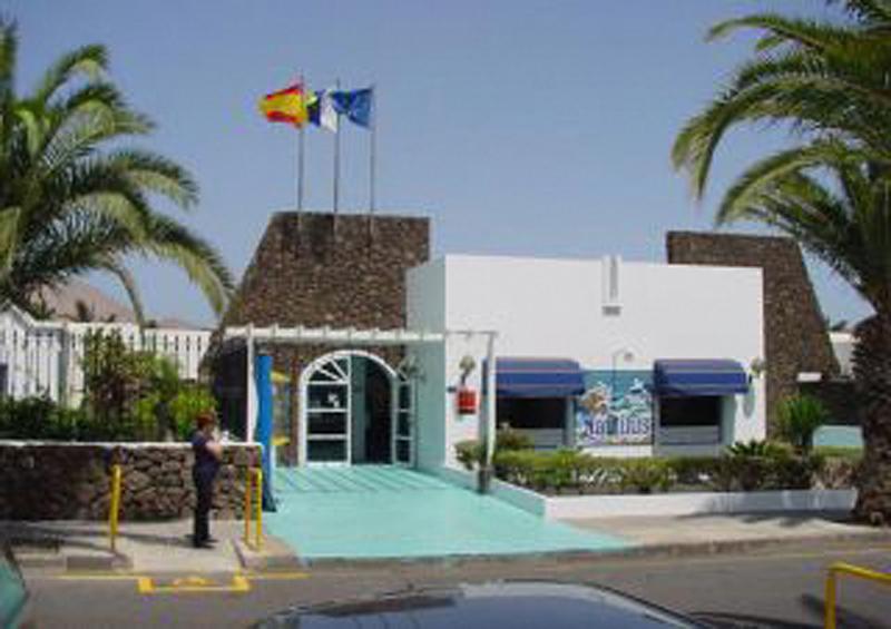 Appartement Nautilus Lanzarote 1