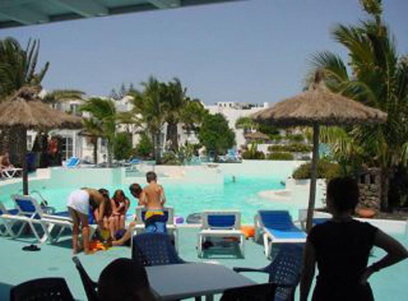 Appartement Nautilus Lanzarote 2