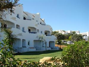 Vakantiepark Clube Albufeira Resort