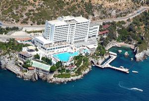Hotel Korumar De Luxe